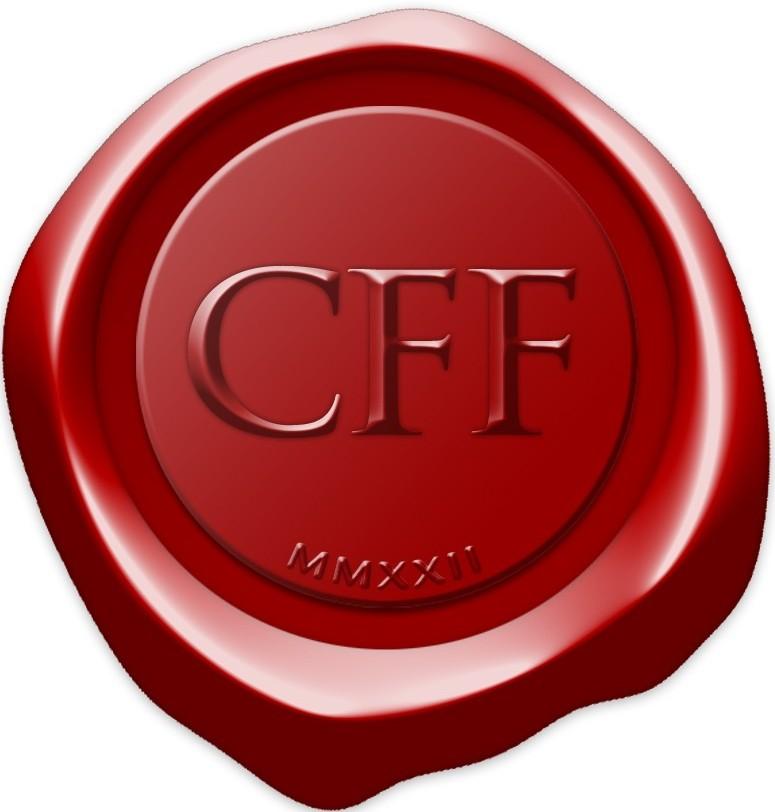 Center for Frihed logo